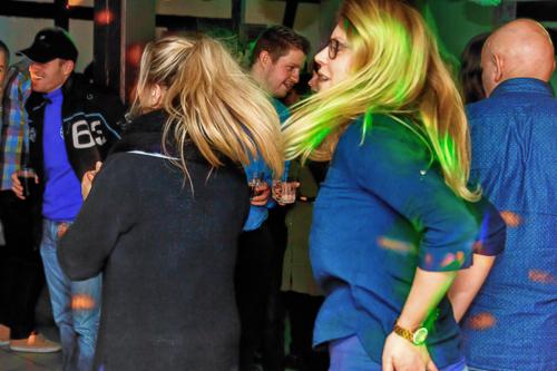 dancing in bielefeld
